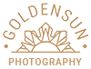 Goldensun Photography Studio Logo